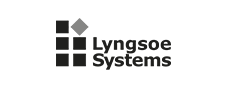 Lyngsoe Systems Logo