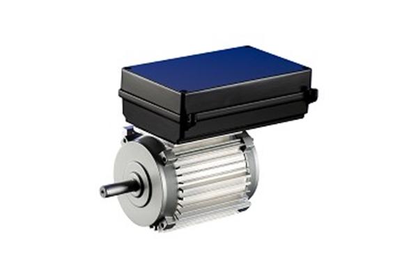 ABM-Børsteløs Motor