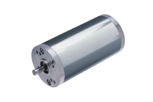 Bühler DC motor