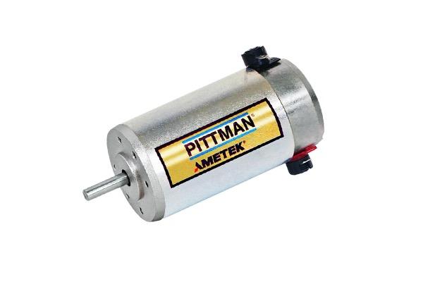 Pittman Dc motor