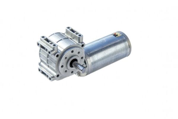 Bühler snekkegear - gearmotor