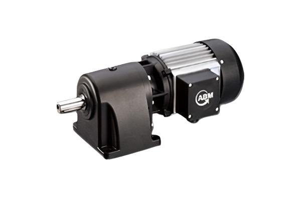 ABM gearmotor