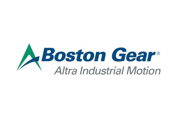 Boston Gear logo