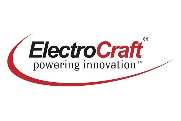 ElectroCraft logo