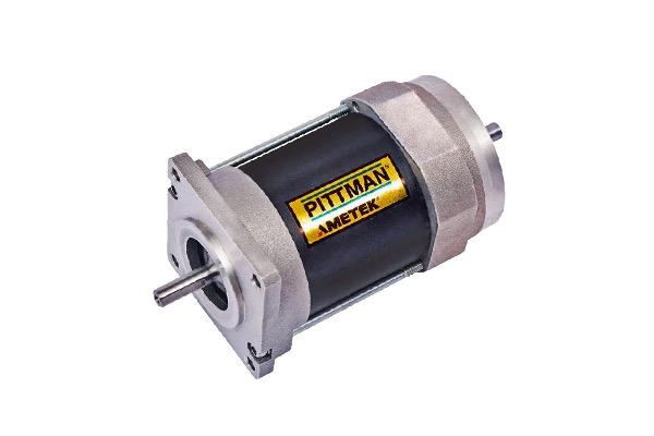 Pittman børsteløs motor