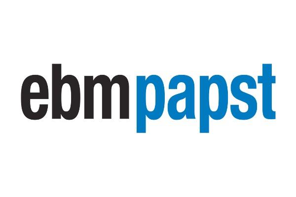 Ebm-papst Zeitlauf logo