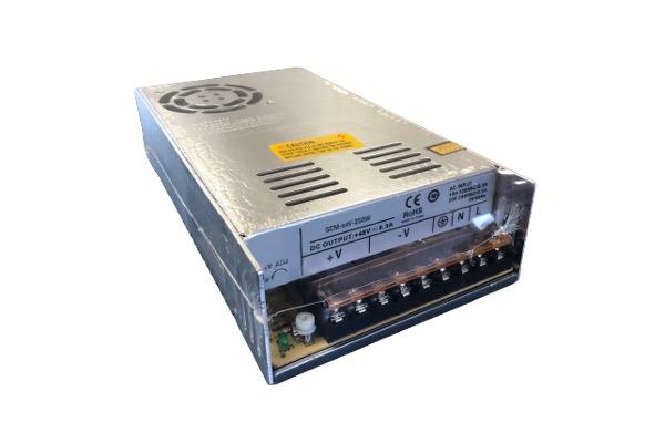 GCM strømforsyning