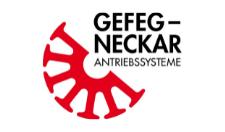 Gefeg-Neckar logo