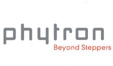 Phytron logo