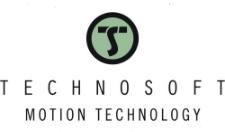 Technosoft logo